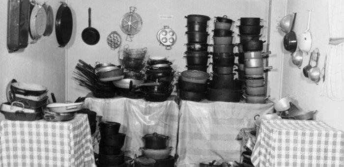 Séminaire sur le patrimoine spolié pendant la période du nazisme