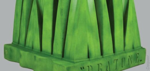 Pratone (1992, Paris, centre national des arts plastiques)